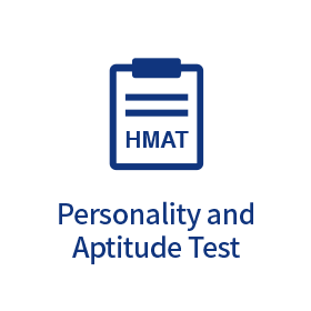 Personality and Aptitude Test